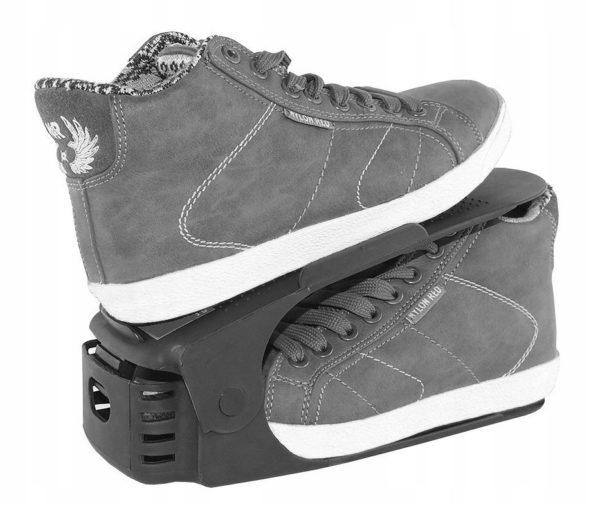 Organizer na buty VESPERO, regulowany