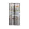 Rolki zapasowe VESPERO do czyszczenia garderoby szerokie, 60 listków papieru x 2 sztuki